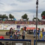 Car Gwarant Start Gniezno – ARGED MALESA TŻ OSTROVIA 49:40