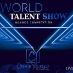 """Gwiazdy"" w finale World Talent Show & Dance Competition"