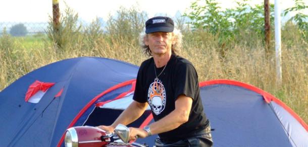 Zmarł Woodstokowicz i motocyklista z Ostrowa