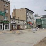 Renowacja skweru na Raszkowskiej