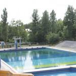 Jak uratowano basen przy Olimpijskiej?