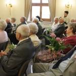 Jubilaci obchodzili 55, 60 i 65 lat wspólnego życia