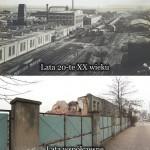 Fabryka Wagon – wspomnienia
