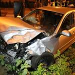 Dwa wypadki na Traugutta