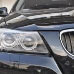 Pod dyskoteką we Wtórku uszkodzili BMW