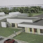 Projekt nowego przedszkola