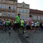 667 uczestników biegu Republiki Ostrowskiej