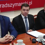 Radna Grochowska podpisała lojalkę. PiS jest oburzony