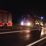 Wypadek w Sobótce – poszkodowani ostrowianie