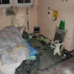 Ponad 20 urzędników do policzenia 4 bezdomnych