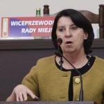 Ewa Matecka z mandatem Senatora