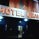 """""""Piekielny hotel"""" – Granada"""