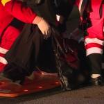 Kobieta potrąciła niepełnosprawną na Al. Słowackiego