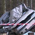 31-latek zginął w wypadku (wideo)