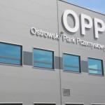 OPP wspiera początkujący biznes