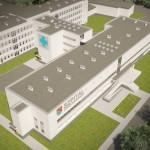 Ostrowski szpital będzie rozbudowany
