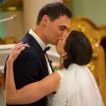 Krzysztof Lijewski wziął ślub w konkatedrze