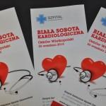 Kardiologiczna Biała Sobota