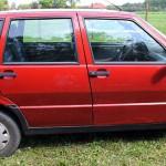 Niemiec zwiedzając Polskę ukradł auto