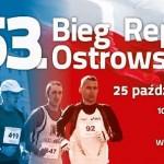 Ważne informacje przed 53. Biegiem Republiki Ostrowskiej