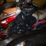 Zginął 27-latek na motorowerze