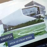 Radni będą głosować nad powstaniem hali sportowej. Na początek 18 mln zł