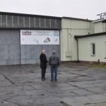 Tu powstanie hangar dla medycznego śmigłowca