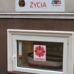"""Ostrów ma """"Okno Życia"""". Czy to dobra lokalizacja?"""