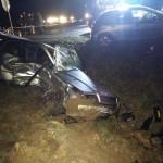 24-latka zginęła w wypadku w Sobótce