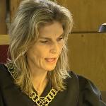 Beata Kośmieja - sędzia