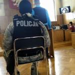 Czy policjanci torturowali ostrowian? (wideo)