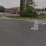 Zamknęli skrzyżowanie Zębcowska/Budowlanych