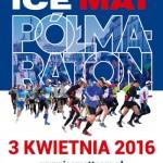 III ostrowski ICE MAT półmaraton już w kwietniu!