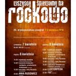 Luxtorpeda i Ania Rusowicz będą w Ostrowie