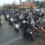 Rozpoczęli sezon motocyklowy 2016