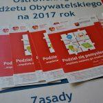 Rusza II edycja Budżetu Obywatelskiego