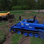 Niesamowita robota po katastrofie kolejowej w Sośniach (wideo)