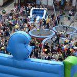 29 maja – Dzień Dziecka na ostrowskim Rynku