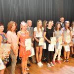 Medaliści z ostrowskich szkół