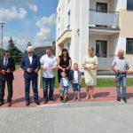 16 wylosowanych rodzin odebrało klucze do mieszkań