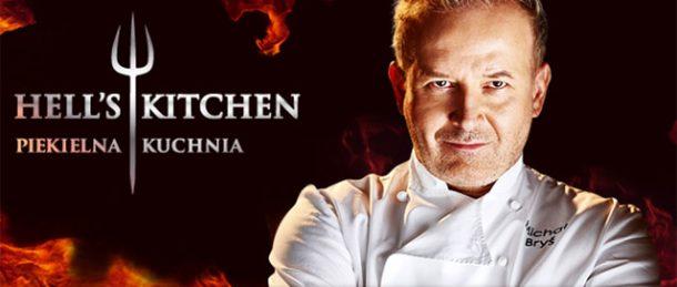 Ostrowianin Wystąpi W Programie Hells Kitchen Piekielna