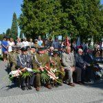 Obchody 77. rocznicy wybuchu II wojny światowej