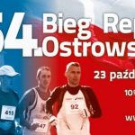 Trwają zapisy do 54. Biegu Republiki Ostrowskiej