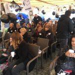Ostrowianki protestowały #czarnyprotest