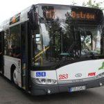 Bezpłatne autobusy 1 listopada