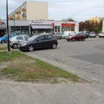 Parking na Asnyka do remontu