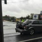 Wypadek Wrocławska/Osiedlowa