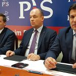 PiS podsumował rok od wygranych wyborów
