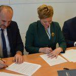 Umowa podpisana – 15 milionów dla Ostrowa