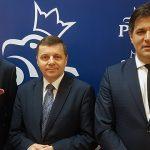 Posłowie PiS o zamieszaniu w Sejmie